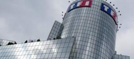 Siège du groupe TF1.
