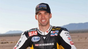 Blake Young. (source : MotoGP)