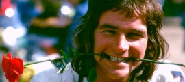 Barry Sheene, Playboy