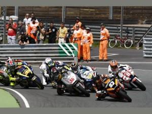Grand Prix d'Italie Moto2 2012