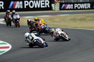 GP Italie Moto3