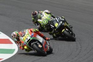 Grand Prix d'Italie MotoGP 2012