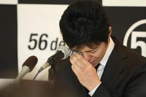Nakano-retirement