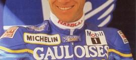 1989 - Sarron C