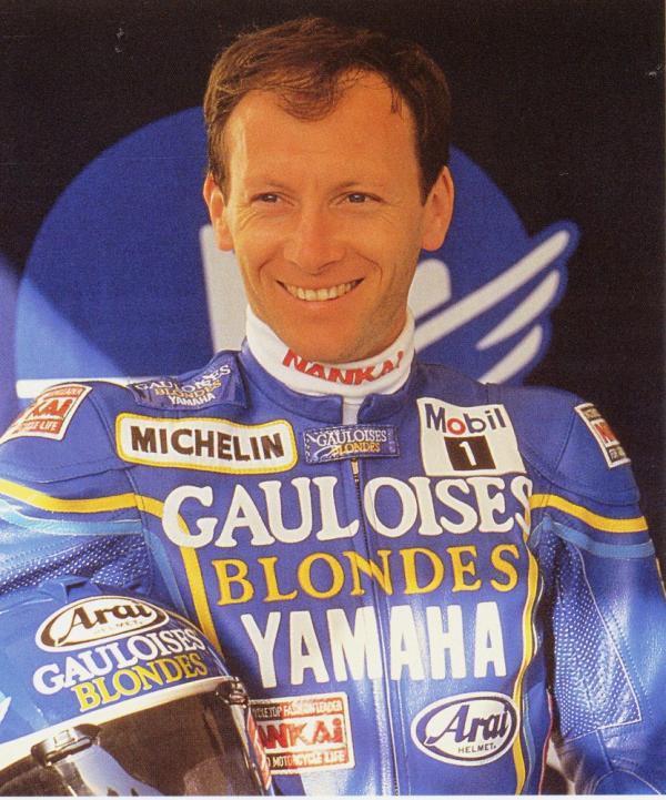 1989 - Christian Sarron