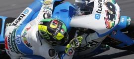 En l'absence de Scott Redding, Pol Espargaro s'envole au Japon vers le titre Moto2