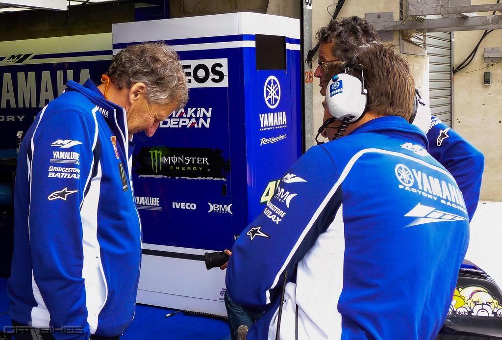 Burgess, Le Mans 2013