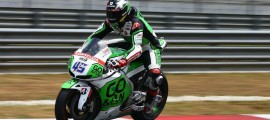 Scott Redding, Test Sepang-2