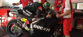 Ducati, gagnant ou perdant ? (Photo : via Cal Crutchlow).
