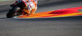 Marc Marquez peut remporter le titre dimanche à Motegi, les terres Honda.