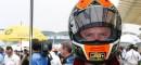 Tito Rabat décroche le premier titre de sa carrière. Il sera le premier Champion du Monde Moto2 à défendre son titre l'année suivante. (Photo : Ian Wheeler/Marc VDS)