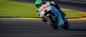 Mike Di Meglio déjà plus rapide sur la Ducati. (Photo : Tom/OffBikes)