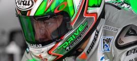 Nicky Hayden et Eugene Laverty ne porteront plus les couleurs Drive M7. (Photo : OffBikes)
