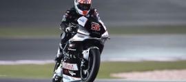 Johann Zarco remporte le premier Grand Prix de la saison. (Photo : Ajo)
