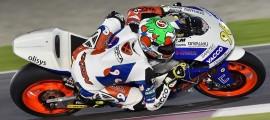 Louis Rossi espère continuer sur la même dynamique à Austin. (Photo : via Tasca Racing)