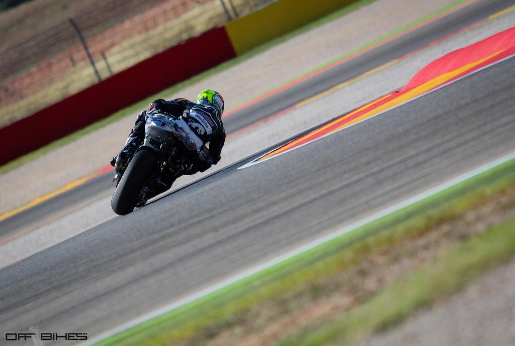 Johann Zarco attend une saison supplémentaire avant de faire son entrée en MotoGP.