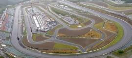 Twin Ring Motegi, MotoGP