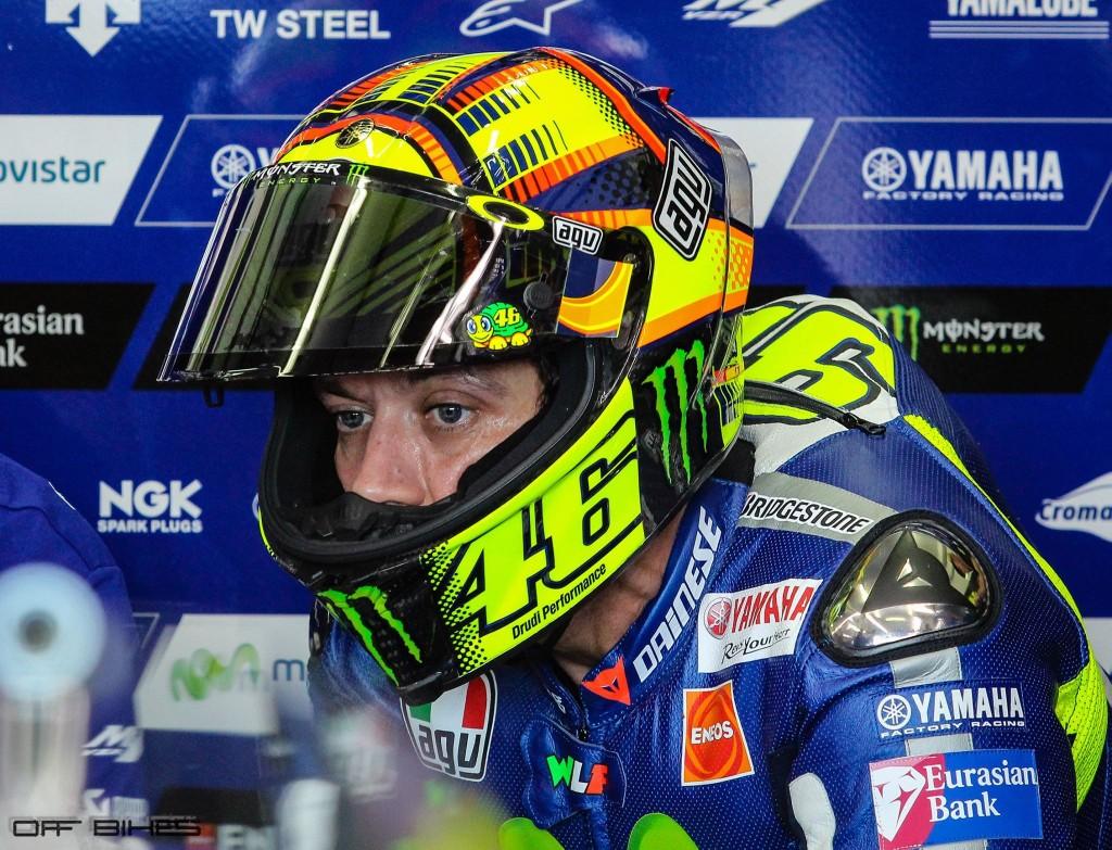 Valentino Rossi annule son appel au TAS.