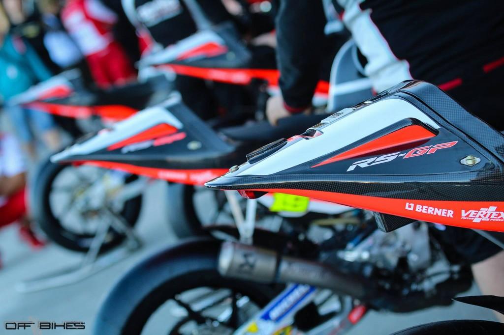 Seuls Aprilia et Suzuki disposeront d'avantages en 2016.