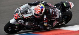 Johann Zarco remporte sa 10e victoire en Grand Prix, sa 9e en Moto2. (Photo : Ajo).