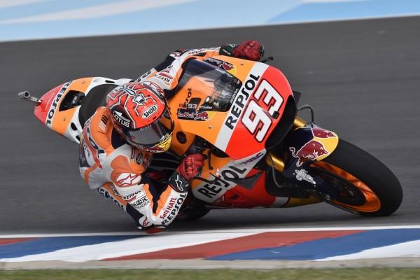 59e pole position pour Marc Marquez en Grand Prix. (Photo : Honda Repsol)
