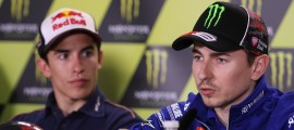 Jorge Lorenzo sera-t-il imbattable demain ? (Photo : OffBikes)