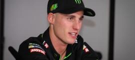 Pol Espargaro signe pour deux saisons avec KTM et rejoindra son actuel coéquipier Bradley Smith.