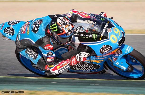 Jorge Navarro remporte enfin son premier Grand Prix.