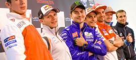 Le Grand Prix d'Allemagne est lancé au Sachsenring. (Crédits : MotoGP.com)