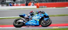 Maverick Vinales signe sa première victoire depuis son arrivée en MotoGP, et offre à Suzuki un premier succès en catégorie reine depuis 2007. (Photo : ©OffBikes)