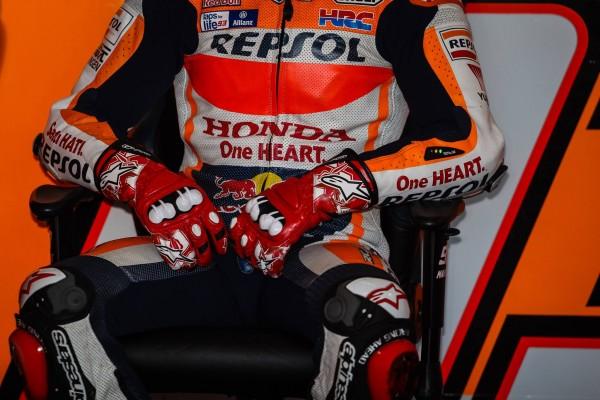 Marc Marquez, 2016 MotoGP