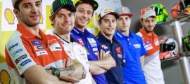 Iannone, de retour ce week-end. (Crédits : MotoGP.com)