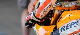 Dani Pedrosa occupe la sixième place du Championnat à 7 points d'Andrea Dovizioso.