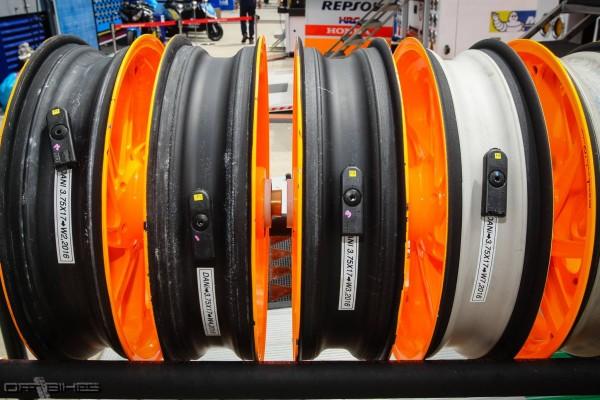 Michelin équipera ses pneus d'un système qui identifiera le pneu via le capteur de pression.