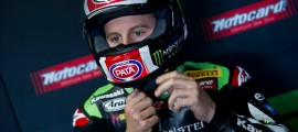 Jonathan Rea domine le vendredi à Buriram. (Photo : KRT)