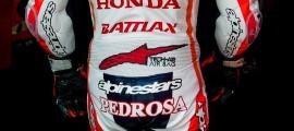 En Catalogne, Dani Pedrosa fête ses 200 participations en GP.