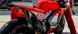 Pas de Ducati officielle pour Nicky Hayden la saison prochaine.  (Photo : ©OffBikes)
