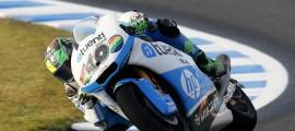 Pol Espargaro : Champion du Monde Moto2 2013.