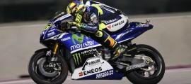 Valentino Rossi de retour dans la lutte pour son 10ème sacre.