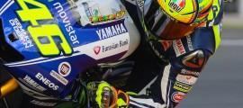 Il faut remonter au GP de France 2010 pour retrouver la dernière pole position de Valentino Rossi. (Photo : Tom/OffBikes)