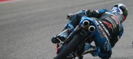 Deux Grand Prix auront suffit à Fabio Quartararo pour monter sur le podium. (Photo : Estrella)