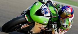En l'absence de Jules Cluzel, Kenan Sofuoglu remporte sa première victoire de la saison. (Photo : Kawasaki)