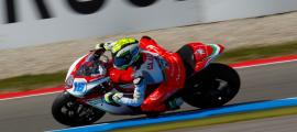 3ème pole position pour Jules Cluzel cette saison. (Photo : Jules Cluzel)
