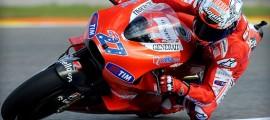 Casey Stoner, de retour chez Ducati ?