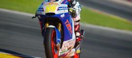 Louis Rossi souhaite une Yamaha en mondial Supersport.