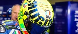 Valentino Rossi signe une nouvelle position au Mugello, la 63e de sa carrière.