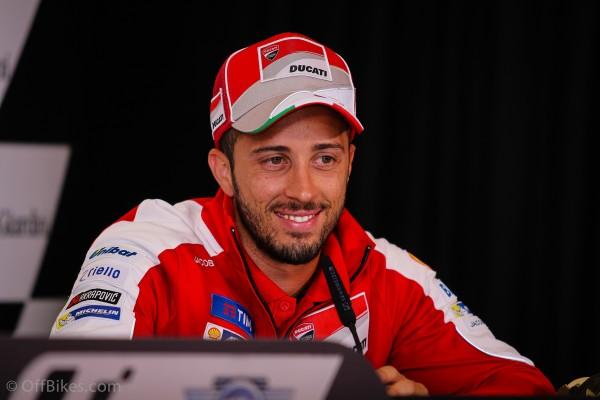 Ducati, la machine à battre ce week-end au Red Bull Ring ?