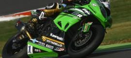 Kenan Sofuoglu signe une nouvelle pole position en Allemagne. (Photo : Kawasaki Puccetti Racing)