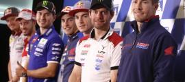 Des challenges différents pour les pilotes MotoGP. (Crédits : MotoGP.com)