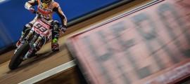 Marquez et Baker comptent chacun deux victoires à Palau Sant Jordi. (Photo : via Marquez)